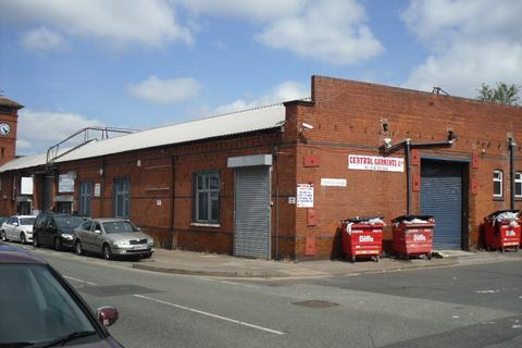 Industrial unit to rent - Temple Road /Corner of St Saviours Rd , Leicester  LE5