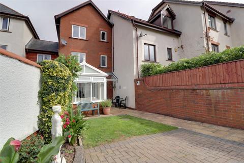 3 bedroom terraced house for sale - Bradford Close, Taunton
