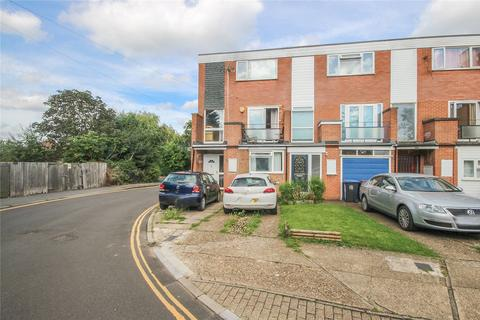 3 bedroom end of terrace house for sale - Bull Stag Green, Hatfield, Hertfordshire