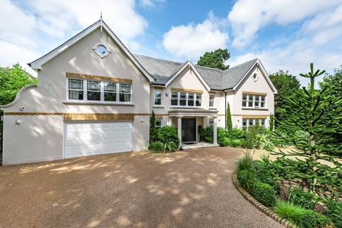 6 bedroom detached house to rent - Forest Drive Keston Park BR2