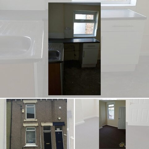2 bedroom terraced house to rent - Coltman Street North Ormseby Middlesbrough