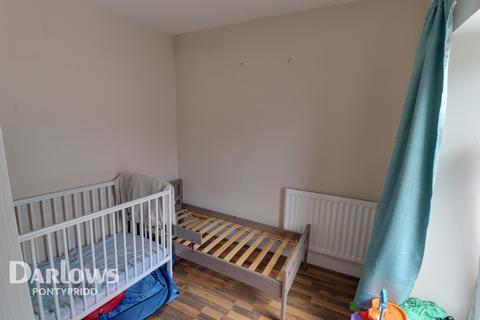 3 bedroom terraced house for sale - West Street, Pontypridd