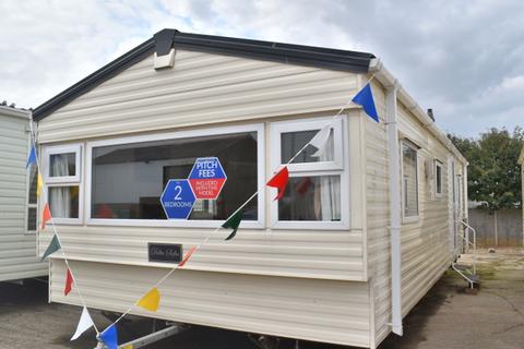 2 bedroom static caravan for sale - Sand le Mere, Hull