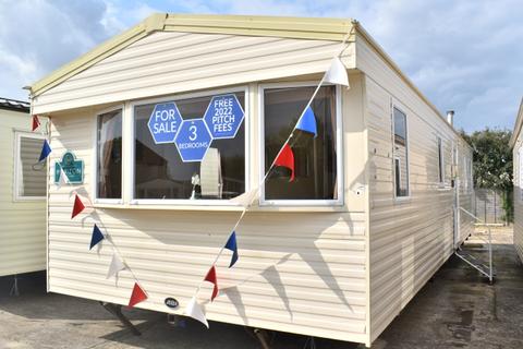 3 bedroom static caravan for sale - Sand le Mere, Hull