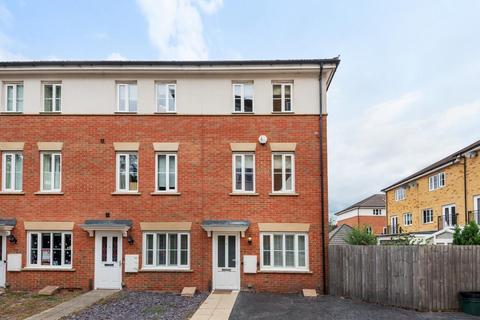 4 bedroom end of terrace house for sale - Headingley Drive, Beckenham