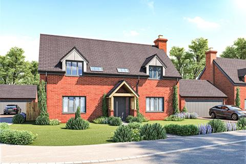 4 bedroom detached house for sale - Tewkesbury Road, Norton, Gloucester, Gloucestershire, GL2