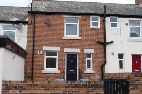 2 bedroom terraced house to rent - Thomas Street, Easington, County Durham, SR8