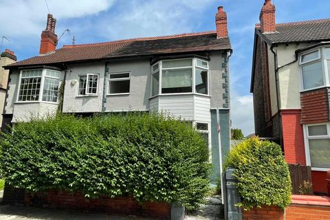 5 bedroom semi-detached house to rent - Bankfield Road, Liverpool