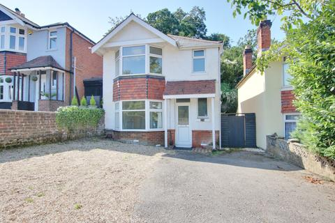 3 bedroom detached house for sale - SOUTH FACING GARDEN! OFF ROAD PARKING! NO CHAIN!