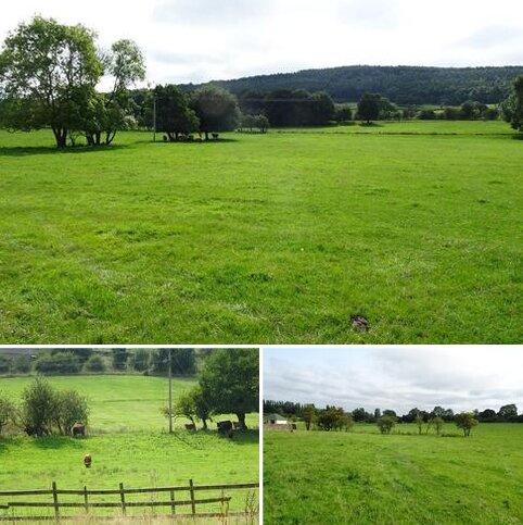 Farm land for sale - 38 acres East of Otley