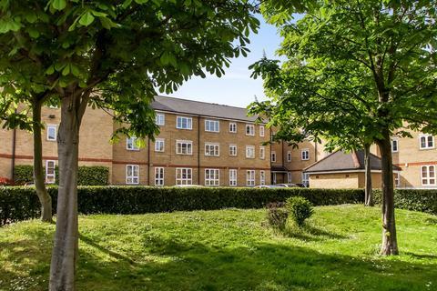 1 bedroom apartment for sale - Wheat Sheaf Close, Canary Wharf, E14
