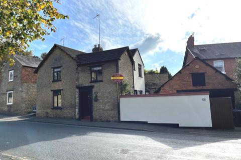 3 bedroom cottage for sale - High Street, Roade, Northampton NN7 2NW