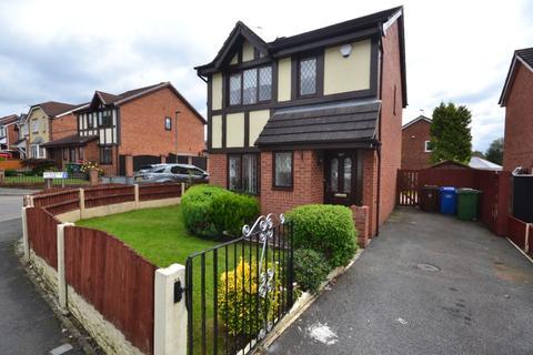 3 bedroom detached house to rent - Platt Lane, Whelley, Wigan, WN1