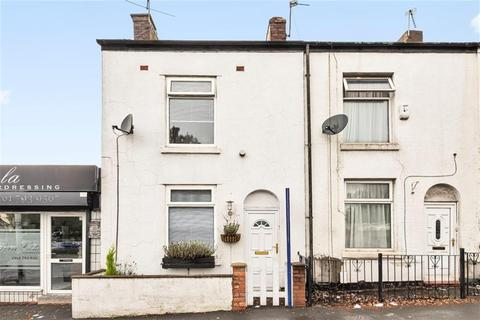 2 bedroom terraced house to rent - Partington Lane, Swinton, Manchester