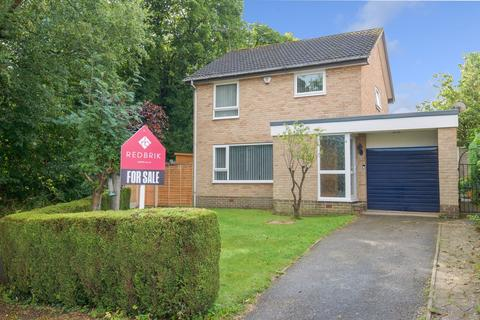 4 bedroom detached house for sale - Redgrove Way, Chesterfield, S40