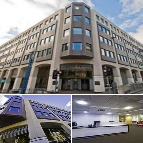 Property to rent - Serviced Offices From £259 PCM – One Victoria Square, Birmingham, West Midlands, B1