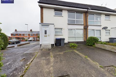 2 bedroom flat to rent - Westcliffe Drive, Blackpool, FY3 7HG