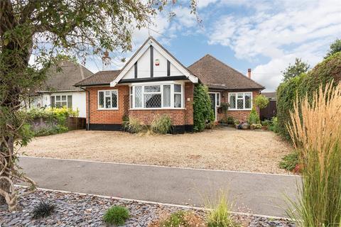 4 bedroom detached bungalow for sale - Crofton Avenue, WALTON-ON-THAMES, Surrey