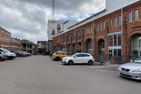 2 bedroom apartment for sale - Generator Hall, Electric Wharf, Coventry, CV1 4JL