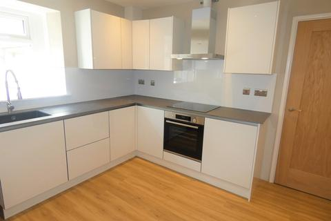 2 bedroom maisonette to rent - 11a Well Street, Porthcawl, CF36 3BE