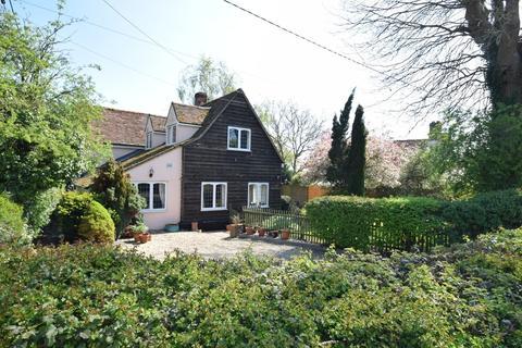 3 bedroom barn conversion for sale - Oak Road, Little Maplestead