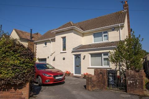 4 bedroom detached house for sale - Cefn Mount, Dinas Powys