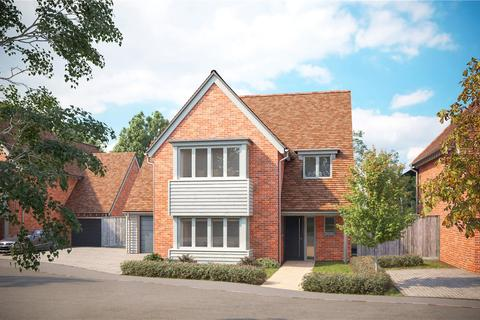 4 bedroom detached house for sale - Earl's Green, Yarnton, Oxfordshire, OX5