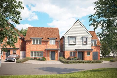 3 bedroom detached house for sale - Earl's Green, Yarnton, Oxfordshire, OX5