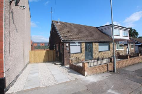 2 bedroom semi-detached bungalow for sale - Watkin Street, Balderstone OL16 4UH