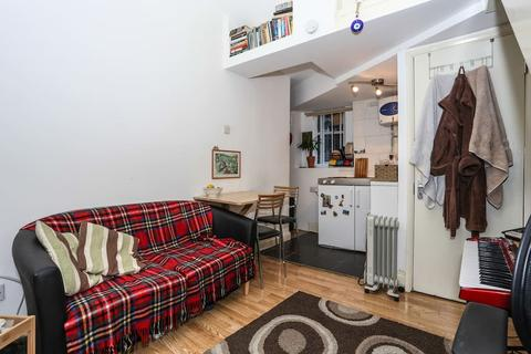 Studio to rent - Stoke newington High street, Stoke Newington, Hackney, London N16