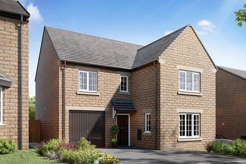 4 bedroom detached house for sale - The Coltham - Plot 259 at Moseley Green, Moseley Wood Gardens, Cookridge LS16