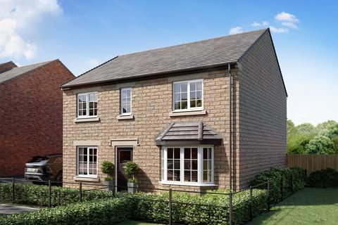 4 bedroom detached house for sale - The Manford - Plot 260 at Moseley Green, Moseley Wood Gardens, Cookridge LS16