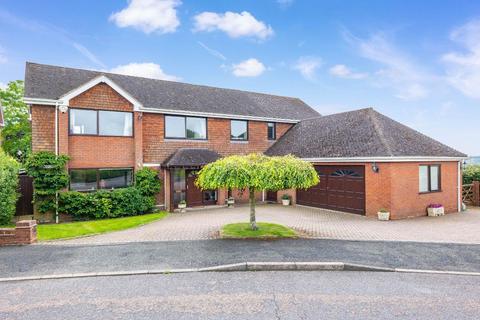 6 bedroom detached house for sale - Norton Lea, Norton Lindsey, Warwick