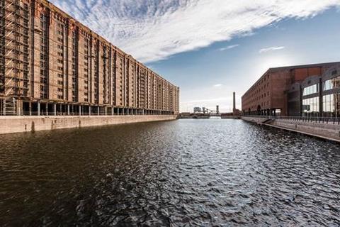 3 bedroom apartment to rent - Apartment , Tobacco Warehouse, a Regent Road, Liverpool