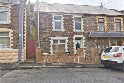 2 bedroom end of terrace house for sale - Summer Houses, Cwmtillery, Abertillery, NP13 1JH