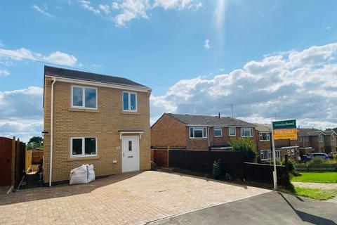 2 bedroom detached house for sale - Manor Road, Earls Barton, Northamptonshire, NN6