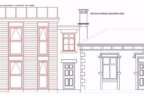 3 bedroom detached house for sale - Rose Court, Victoria Road, LS6