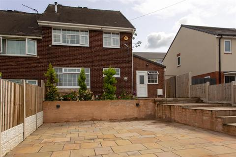 3 bedroom villa for sale - Conway Crescent, Rotherham