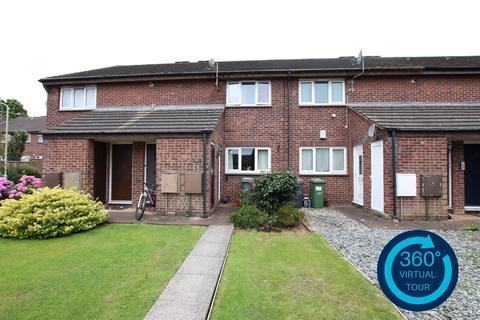 1 bedroom ground floor flat for sale - Corn Mill Crescent, Alphington, Exeter