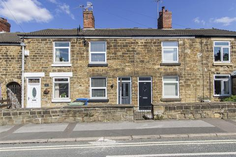 2 bedroom terraced house for sale - Sheffield Road, Chesterfield