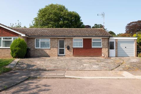 3 bedroom semi-detached bungalow for sale - Bradstow Way, Broadstairs