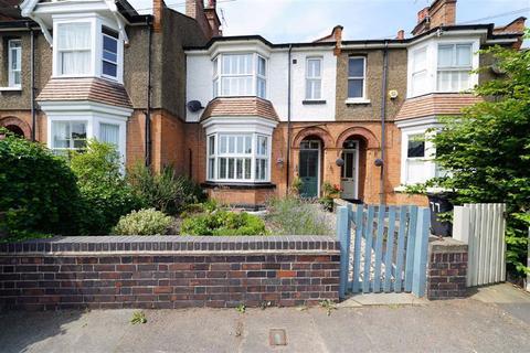 4 bedroom terraced house for sale - Cubbington Road, Leamington Spa