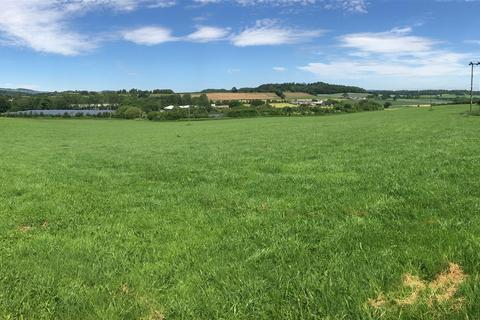 Land for sale - Wiveliscombe, Taunton