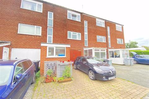 4 bedroom townhouse for sale - Clough Avenue, Wilmslow