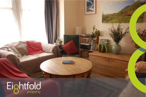 3 bedroom ground floor maisonette to rent - Roedale Road, Brighton