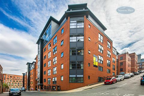 30 bedroom block of apartments for sale - Edward Street, Sheffield, S3 7GE