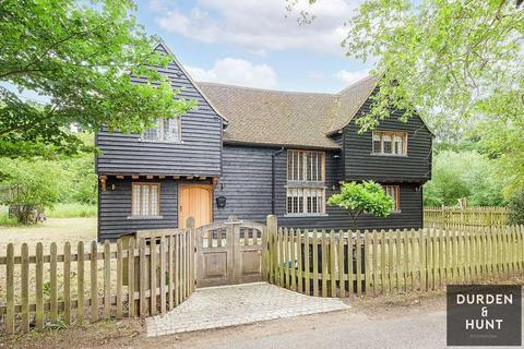 3 bedroom barn conversion for sale - Betts Lane, Nazeing, Waltham Abbey