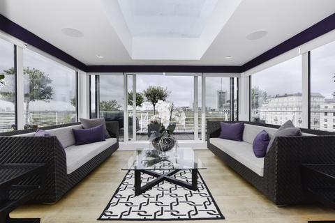 4 bedroom penthouse to rent - Arlington Street, Mayfrair. St. Jame's