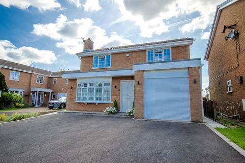 4 bedroom detached house for sale - Manor Court, Fulwood, Preston, PR2