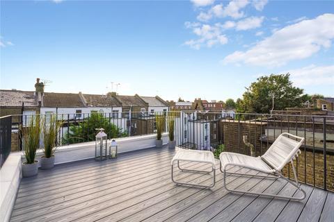 3 bedroom apartment for sale - Portnall Road, Maida Vale, W9